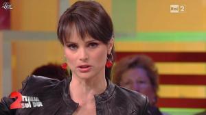 Lorena Bianchetti dans Italia Sul Due - 26/01/12 - 04