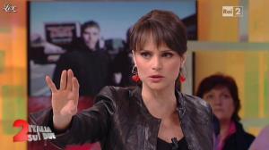 Lorena Bianchetti dans Italia Sul Due - 26/01/12 - 06