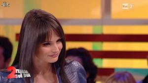 Lorena Bianchetti dans Italia Sul Due - 28/11/11 - 01