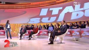Lorena Bianchetti dans Italia Sul Due - 28/11/11 - 02