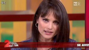 Lorena Bianchetti dans Italia Sul Due - 28/11/11 - 05
