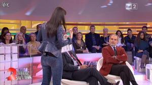 Lorena Bianchetti dans Italia Sul Due - 28/11/11 - 06