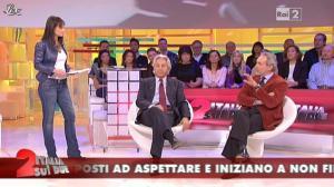 Lorena Bianchetti dans Italia Sul Due - 28/11/11 - 08