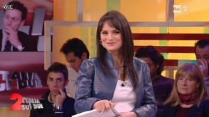 Lorena Bianchetti dans Italia Sul Due - 28/11/11 - 10
