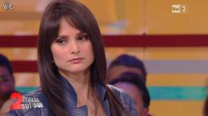 Lorena Bianchetti dans Italia Sul Due - 28/11/11 - 16