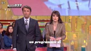 Lorena Bianchetti dans Italia Sul Due - 30/01/12 - 02