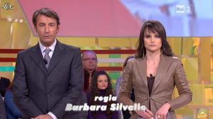 Lorena Bianchetti dans Italia Sul Due - 30/01/12 - 03