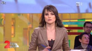 Lorena Bianchetti dans Italia Sul Due - 30/01/12 - 04