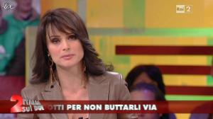 Lorena Bianchetti dans Italia Sul Due - 30/01/12 - 07