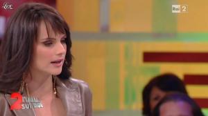 Lorena Bianchetti dans Italia Sul Due - 30/01/12 - 08
