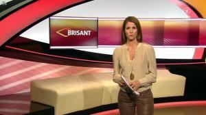 Mareile Höppner dans Brisant - 19/09/11 - 02