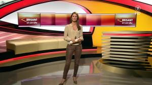 Mareile Höppner dans Brisant - 19/09/11 - 04