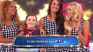 Nadia Aydanne, Doris Rouesne et Fanny Veyrac dans le Juste Prix - 17/10/11 - 04