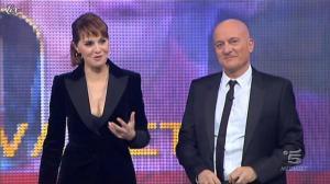 Paola Cortellesi dans Zelig - 20/01/12 - 02