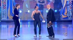 Paola Cortellesi dans Zelig - 20/01/12 - 03