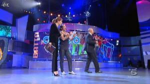 Paola Cortellesi dans Zelig - 20/01/12 - 04