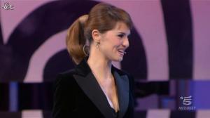 Paola Cortellesi dans Zelig - 20/01/12 - 06
