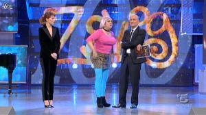 Paola Cortellesi dans Zelig - 20/01/12 - 07