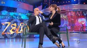 Paola Cortellesi dans Zelig - 20/01/12 - 08