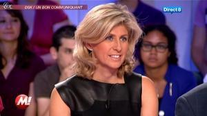 Patricia Chapelotte chez Morandini - 19/09/11 - 01