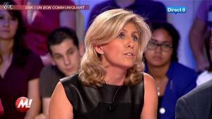 Patricia Chapelotte chez Morandini - 19/09/11 - 02