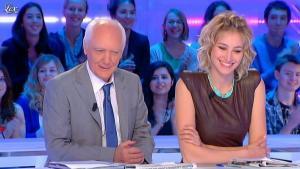 Pauline Lefèvre dans la Nouvelle Edition - 21/06/12 - 01