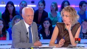 Pauline Lefèvre dans la Nouvelle Edition - 21/06/12 - 02