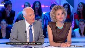 Pauline Lefèvre dans la Nouvelle Edition - 21/06/12 - 04