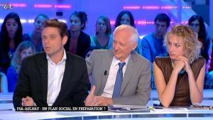Pauline Lefèvre dans la Nouvelle Edition - 21/06/12 - 05