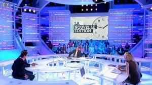 Pauline Lefèvre dans la Nouvelle Edition - 21/06/12 - 06