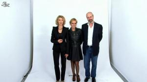 Sandrine Bonnaire dans le Grand Journal de Canal Plus - 22/05/12 - 02