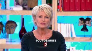 Sophie Davant dans une Bande-Annonce de Toute une Histoire - 16/05/11 - 01