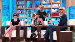 Sophie Davant dans une Bande-Annonce de Toute une Histoire - 16/05/11 - 02