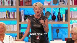 Sophie Davant dans Toute une Histoire - 09/05/11 - 01
