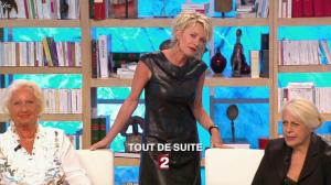 Sophie Davant dans Toute une Histoire - 09/05/11 - 02