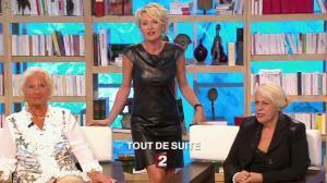 Sophie Davant dans Toute une Histoire - 09/05/11 - 03