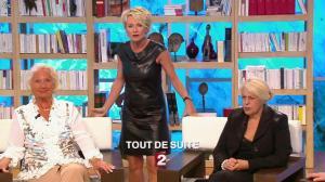 Sophie Davant dans Toute une Histoire - 09/05/11 - 04