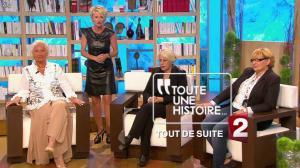 Sophie Davant dans Toute une Histoire - 09/05/11 - 06