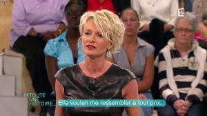 Sophie Davant dans Toute une Histoire - 09/05/11 - 102