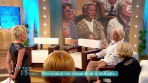 Sophie Davant dans Toute une Histoire - 09/05/11 - 104