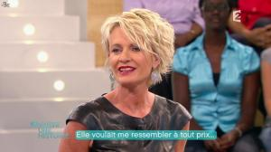 Sophie Davant dans Toute une Histoire - 09/05/11 - 106