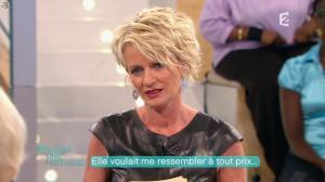 Sophie Davant dans Toute une Histoire - 09/05/11 - 110