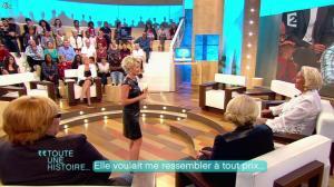 Sophie Davant dans Toute une Histoire - 09/05/11 - 114