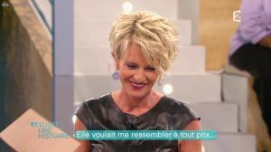 Sophie Davant dans Toute une Histoire - 09/05/11 - 117