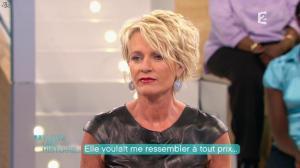 Sophie Davant dans Toute une Histoire - 09/05/11 - 118