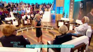 Sophie Davant dans Toute une Histoire - 09/05/11 - 119