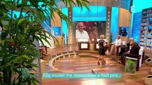 Sophie Davant dans Toute une Histoire - 09/05/11 - 120