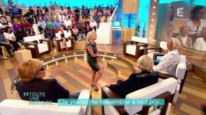 Sophie Davant dans Toute une Histoire - 09/05/11 - 122