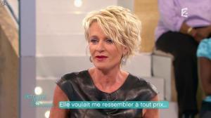 Sophie Davant dans Toute une Histoire - 09/05/11 - 125