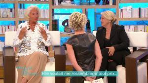 Sophie Davant dans Toute une Histoire - 09/05/11 - 129